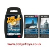 Top Trumps Battleships