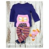 Blade & Rose Betty Owl Leggings