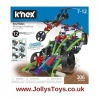 K'Nex Rad Rides 12 in 1 Building Set