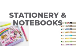 Stationery & Notebooks