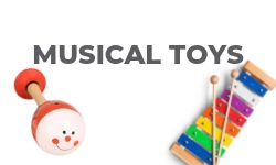 Musical Toys