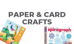 Paper & Card Crafts