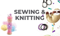 Sewing & Knitting