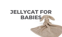 Jellycat for Babies