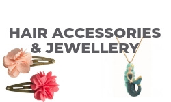 Hair Accessories & Jewellery
