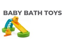 Bath Toys for Baby