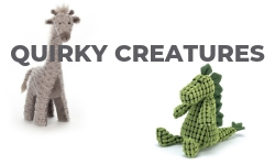 Quirky Creatures