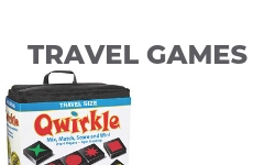 Travel Games & Puzzles