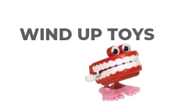 Wind Up Toys