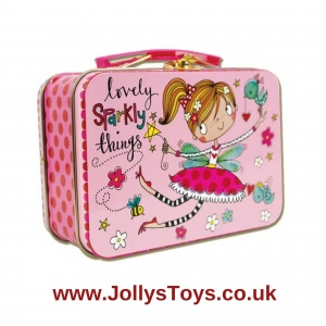 Mini Fairy Tin Suitcase