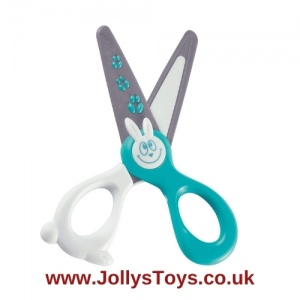 Kidi Cut Children's First Scissors