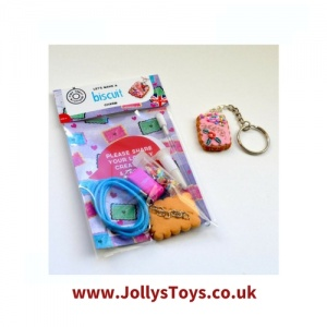 Clay Necklace Making Kit