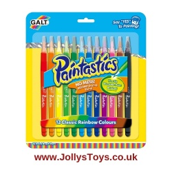 Paintastics Set of 12 Paint Pens