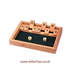 Shut The Box!