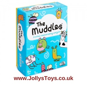 The Muddles Card Game