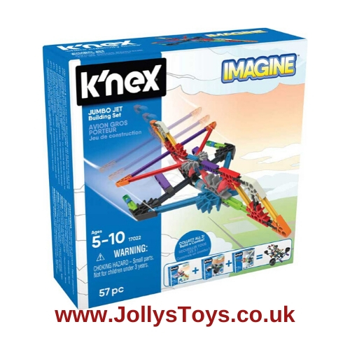 K'Nex Imagine Beginner Set