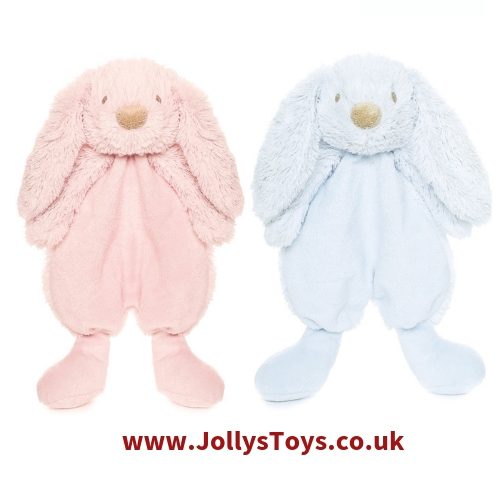 Personalised Baby Bunny Soother