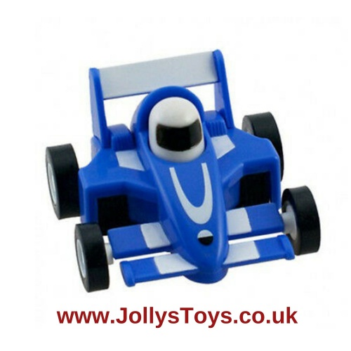 Table Top Formula 1 Racer