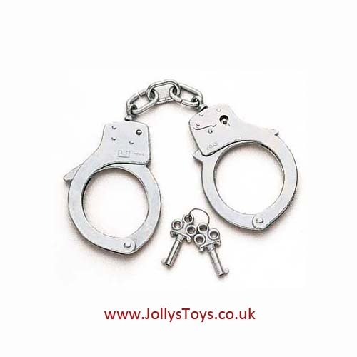 Play Handcuffs