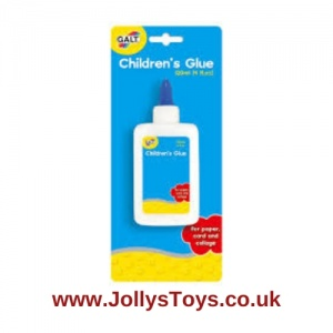Washable PVA Children's Glue 120ml