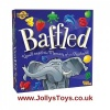 Baffled Board Game