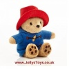 Paddington Bean Toy