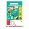 My Clay Critters Book & Craft Kit