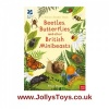 National Trust British Nature Sticker Book