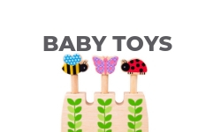 Baby Toys, 0-2 years