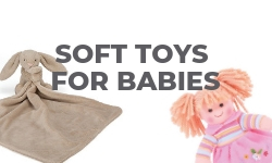 Soft Toys for Baby