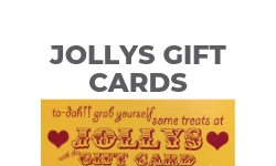 Jollys Gift Cards