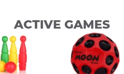 Active & Outdoor Toys & Games
