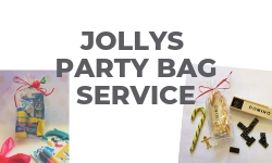 Jollys Party Bags