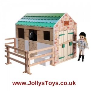 Lottie Toy Stables