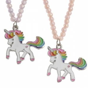 Unicorn Bead Necklace